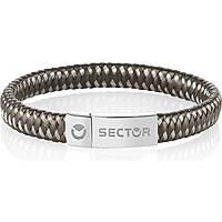 bracelet homme bijoux Sector universe SXM10