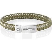 bracelet homme bijoux Sector universe SXM11