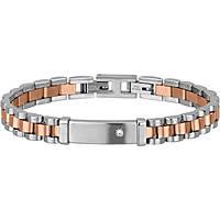 bracelet man jewellery 2Jewels My President 231508