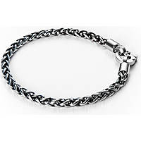 bracelet man jewellery 4US Cesare Paciotti 4UBR1245