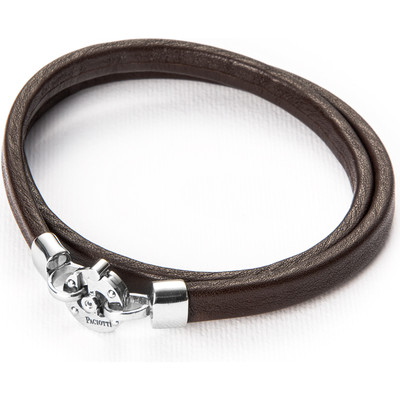 bracelet man jewellery 4US Cesare Paciotti 4UBR1271