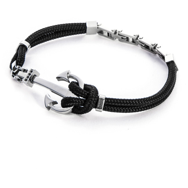 bracelet man jewellery 4US Cesare Paciotti 4UBR1373