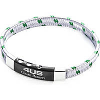 bracelet man jewellery 4US Cesare Paciotti 4UBR1409