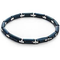 bracelet man jewellery 4US Cesare Paciotti 4UBR1575