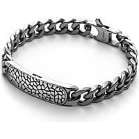 bracelet man jewellery 4US Cesare Paciotti 4UBR1577