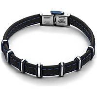 bracelet man jewellery 4US Cesare Paciotti 4UBR1593