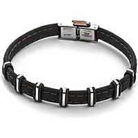 bracelet man jewellery 4US Cesare Paciotti 4UBR1594