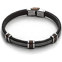 bracelet man jewellery 4US Cesare Paciotti 4UBR1595