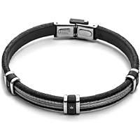 bracelet man jewellery 4US Cesare Paciotti 4UBR1596