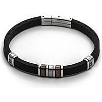 bracelet man jewellery 4US Cesare Paciotti 4UBR1600