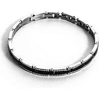 bracelet man jewellery 4US Cesare Paciotti 4UBR1711