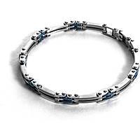 bracelet man jewellery 4US Cesare Paciotti 4UBR1715
