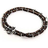 bracelet man jewellery 4US Cesare Paciotti 4UBR1727