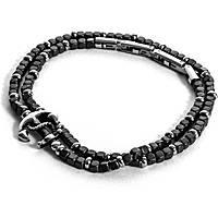 bracelet man jewellery 4US Cesare Paciotti 4UBR1729