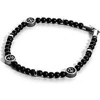 bracelet man jewellery 4US Cesare Paciotti 4UBR1731