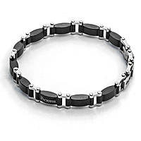 bracelet man jewellery 4US Cesare Paciotti 4Us Jewels 4UBR1510