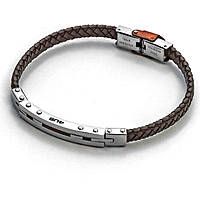 bracelet man jewellery 4US Cesare Paciotti 4Us Jewels 4UBR1530