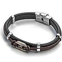 bracelet man jewellery 4US Cesare Paciotti 4Us Jewels 4UBR1547