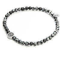 bracelet man jewellery 4US Cesare Paciotti Cliffs 4UBR2107
