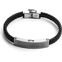 bracelet man jewellery 4US Cesare Paciotti Grill Compo 4UBR1889