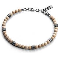 bracelet man jewellery 4US Cesare Paciotti Marbles 4UBR1905