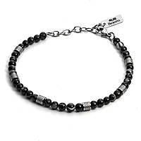 bracelet man jewellery 4US Cesare Paciotti Marbles 4UBR1907
