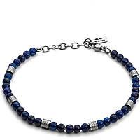 bracelet man jewellery 4US Cesare Paciotti Marbles 4UBR1908