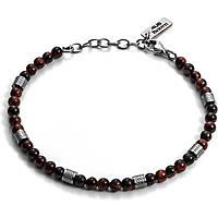 bracelet man jewellery 4US Cesare Paciotti Marbles 4UBR1909