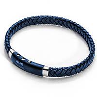 bracelet man jewellery 4US Cesare Paciotti Steel 4UBR1308