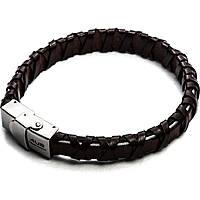 bracelet man jewellery 4US Cesare Paciotti Storyline 4UBR1910