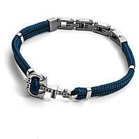bracelet man jewellery 4US Cesare Paciotti Underwater 4UBR1881