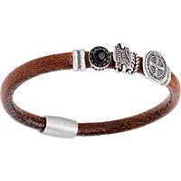bracelet man jewellery Amen A-Men BR805-L