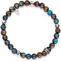 bracelet man jewellery Amen BE8