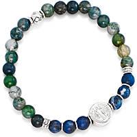 bracelet man jewellery Amen BESBN2