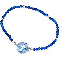 bracelet man jewellery Amen Madreperle BREMPBBL2