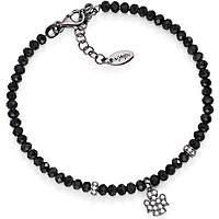 bracelet man jewellery Amen Pepite POPANU