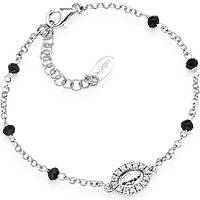 bracelet man jewellery Amen Rosari BMBN