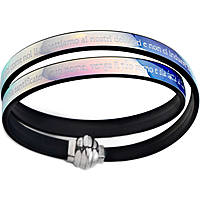bracelet man jewellery Amen TPNIT28-38