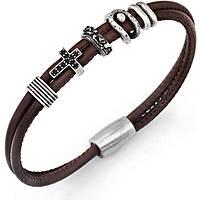 bracelet man jewellery Amen Uomo BR105-M
