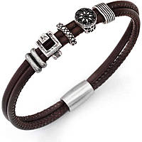 bracelet man jewellery Amen Uomo BR405-L