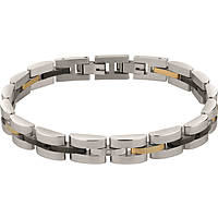 bracelet man jewellery Bliss Admiral 20071724