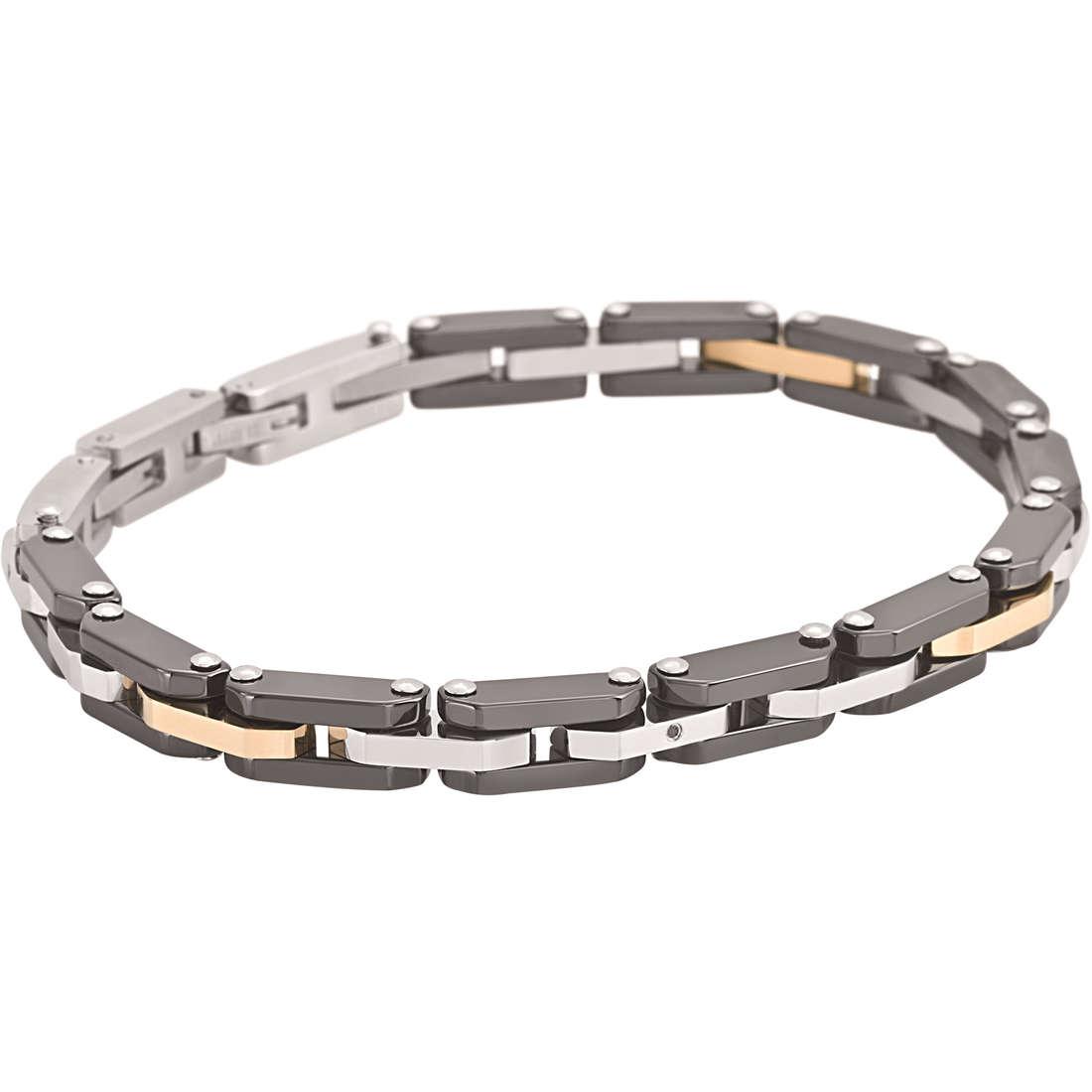 bracelet man jewellery Bliss Admiral 20071792