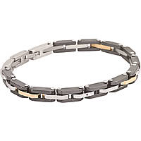 bracelet man jewellery Bliss Admiral 20071792