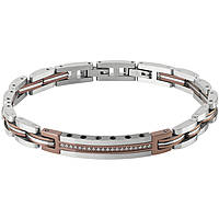 bracelet man jewellery Bliss Admiral 20077523