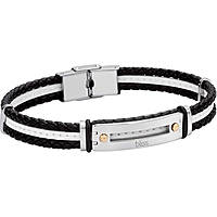 bracelet man jewellery Bliss Ambassador 20073135