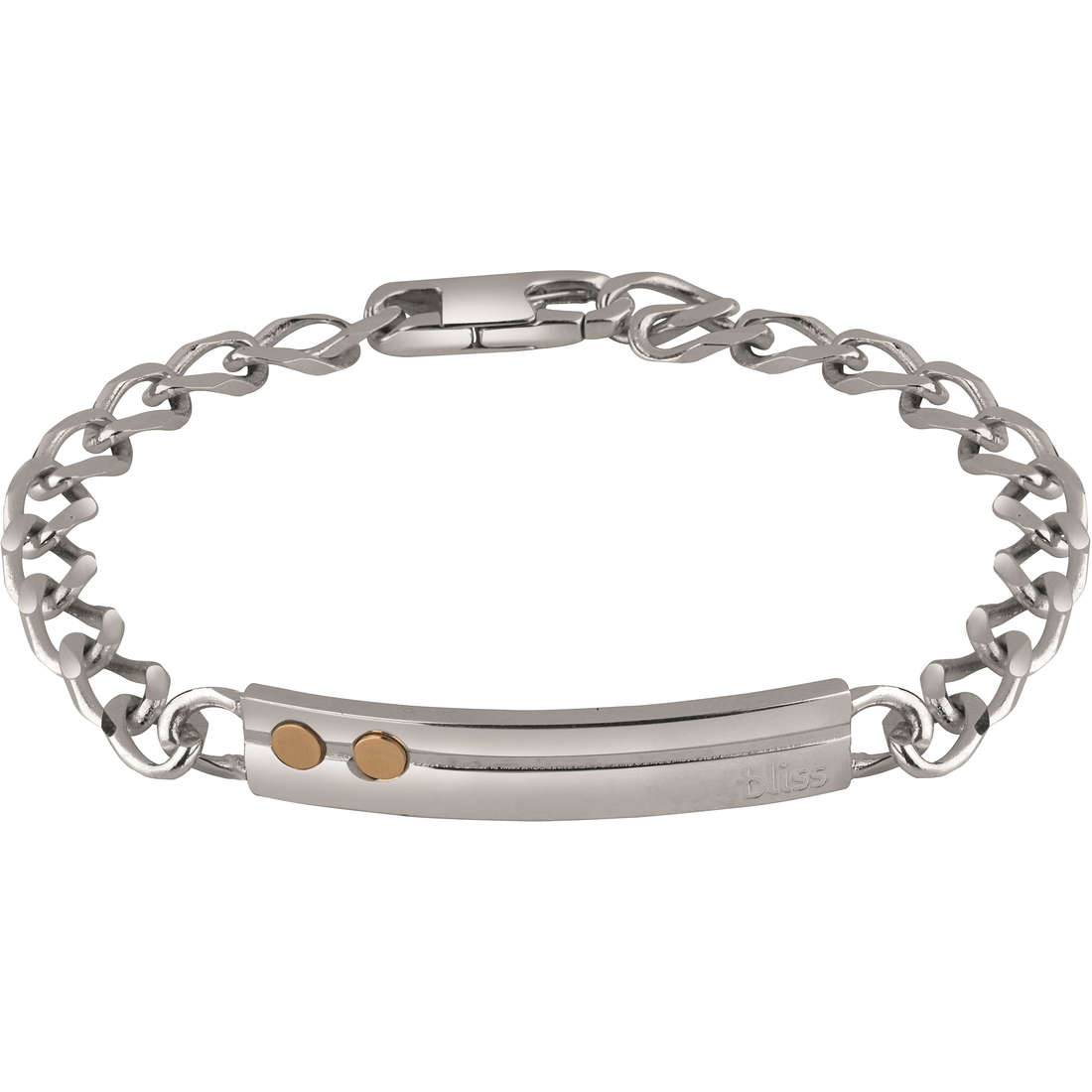 bracelet man jewellery Bliss Aspen 20071465
