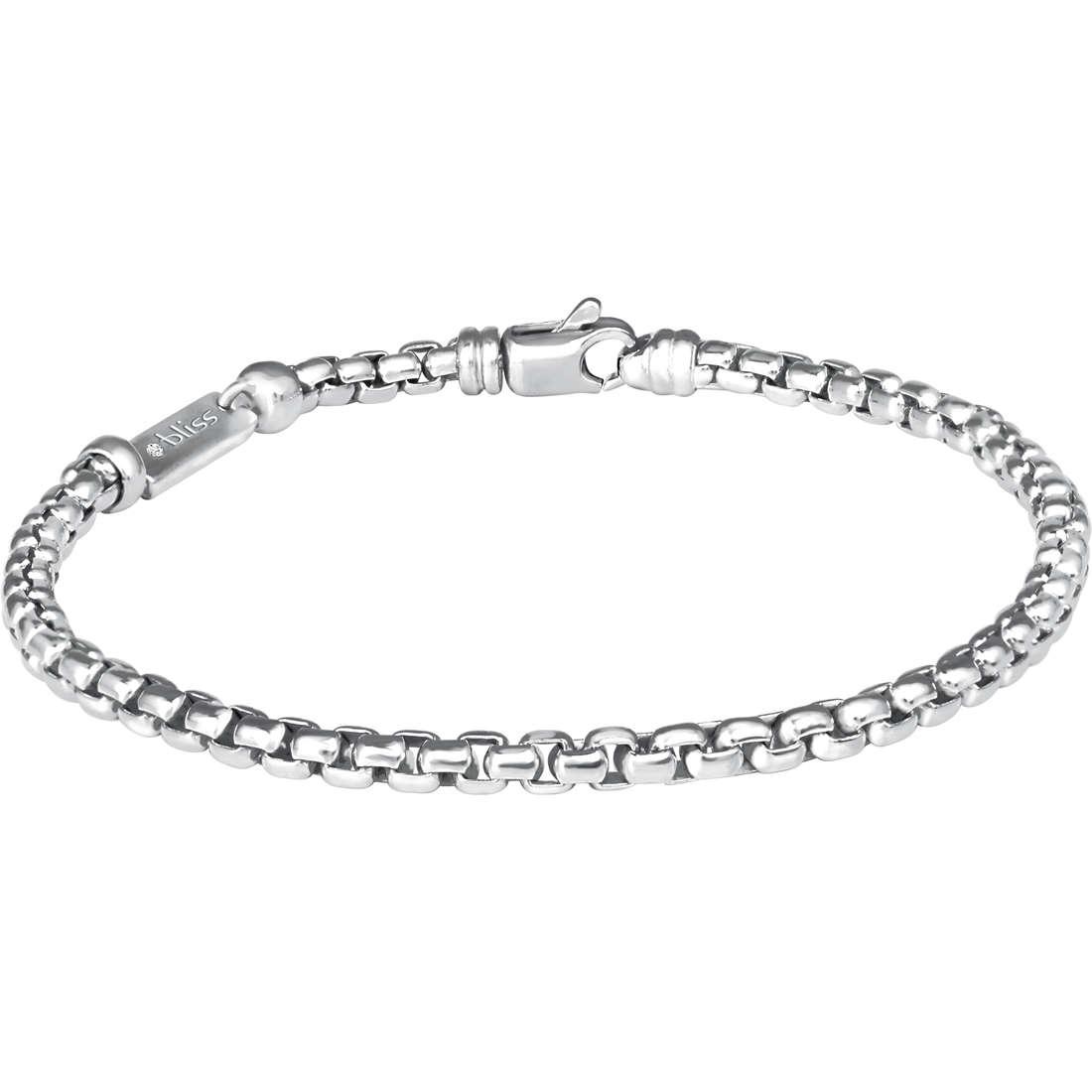 bracelet man jewellery Bliss Chain 20049477