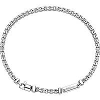 bracelet man jewellery Bliss Chain 20055442