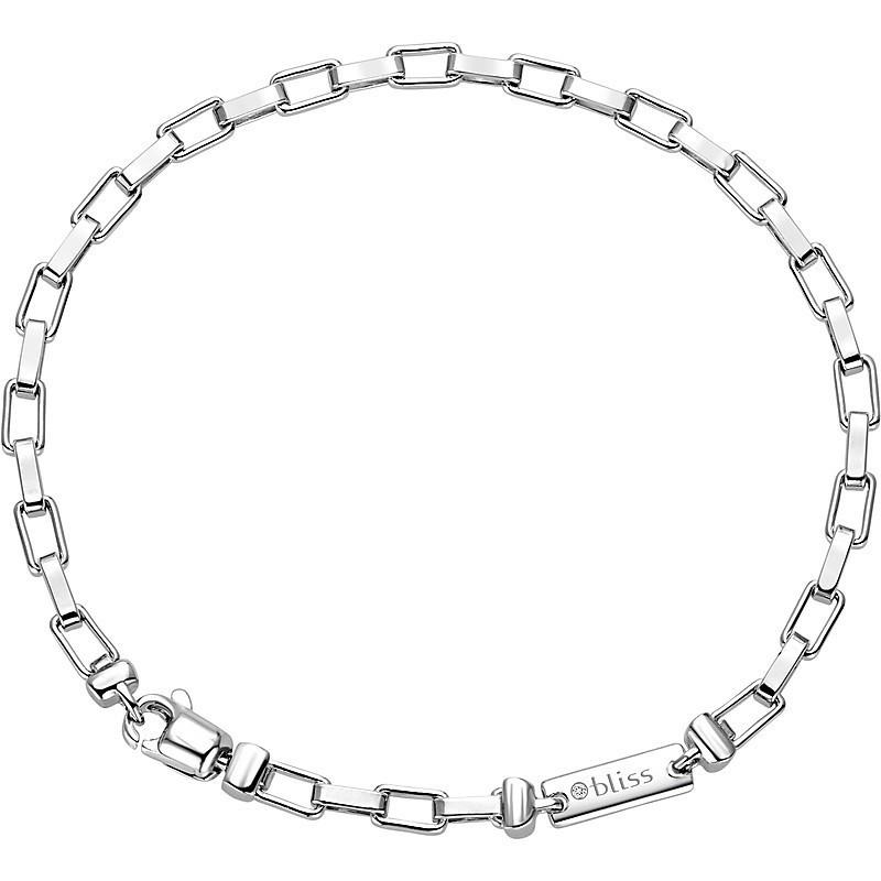 bracelet man jewellery Bliss Chain 20055444