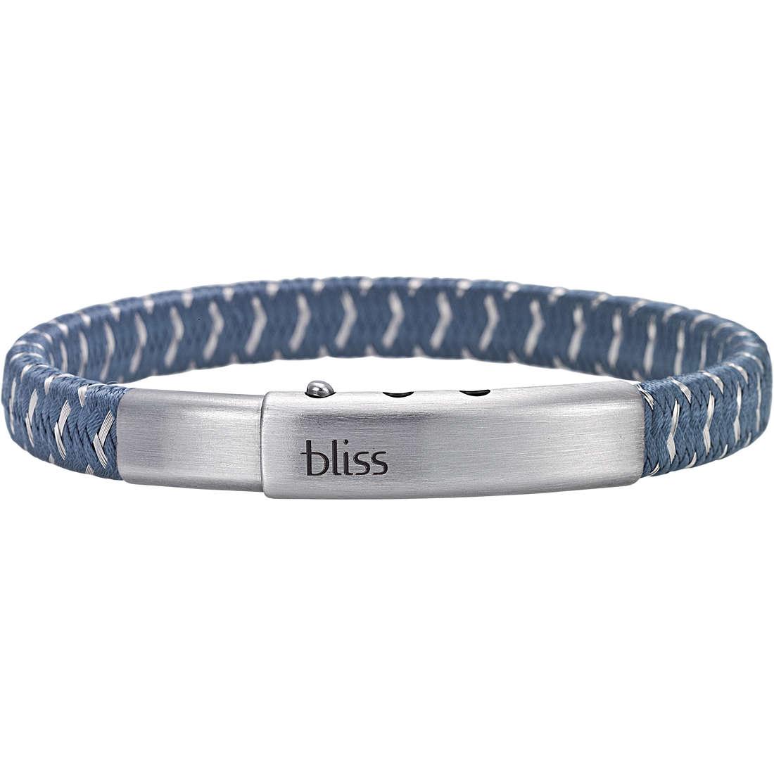 bracelet man jewellery Bliss Explorer 20064307